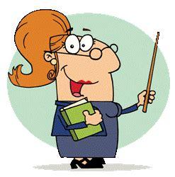 New teacher resume help
